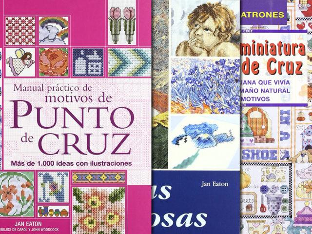 Blog En Punto De Cruz