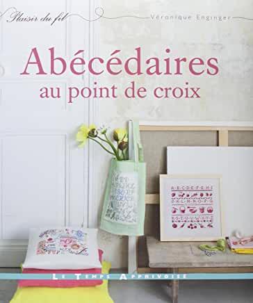 libro patrones abecedario