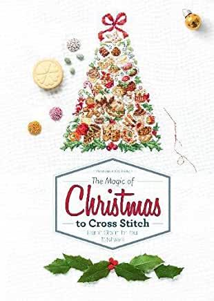 libro patrones navidad